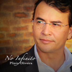 "Álbum digital ""No Infinito"" - Plinio Oliveira"